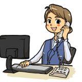 コールセンターの仕事内容って?仕事体験談まとめ。