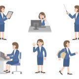 20代の女性は一般職、30代の女性は総合職での転職をおすすめする理由とは?